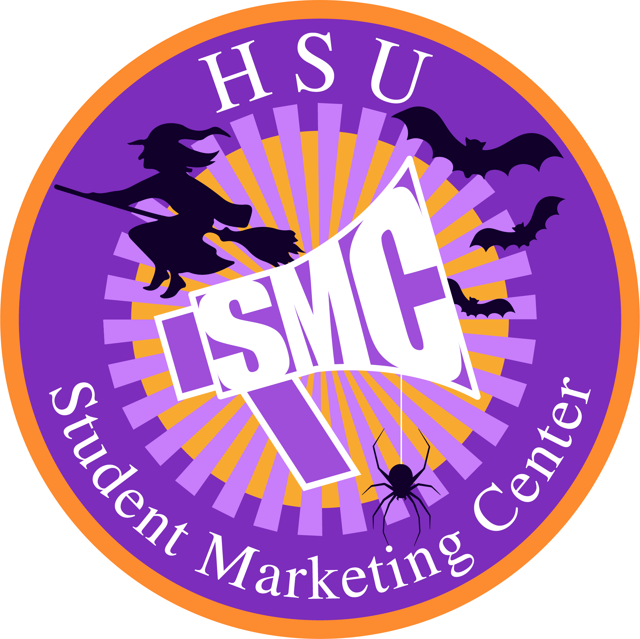 SMC Halloween logo
